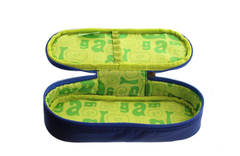 Рюкзак Ergobag BEARuckle up с наполнением + светоотражатели в подарок, - фото 8