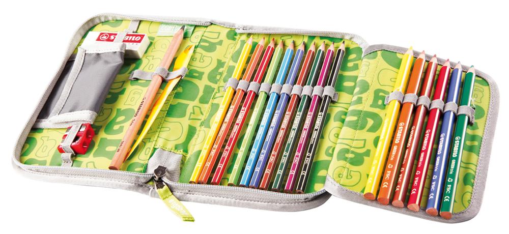 Рюкзак Ergobag BEARuckle up с наполнением + светоотражатели в подарок, - фото 7