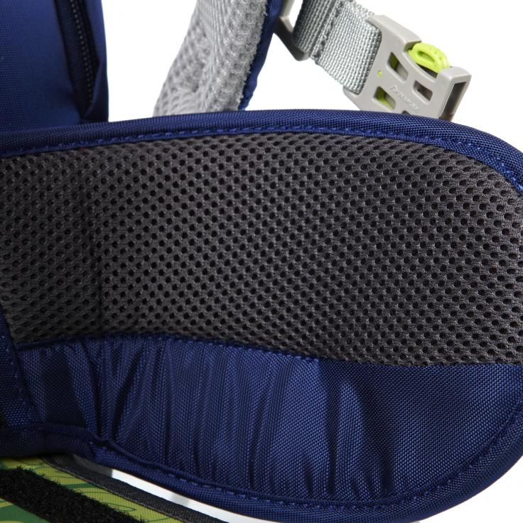 Рюкзак Ergobag BEARuckle up с наполнением + светоотражатели в подарок, - фото 14