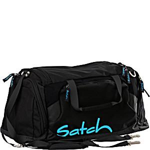 Сумка для физкультуры Ergobag Satch цвет Black Bounce