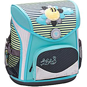 Школьный ранец Belmil COOL PACK Bee Mine с наполнением + фломастеры в подарок